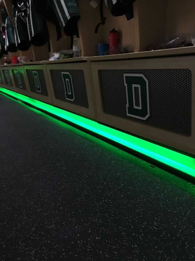 Dartmouth College Hockey
