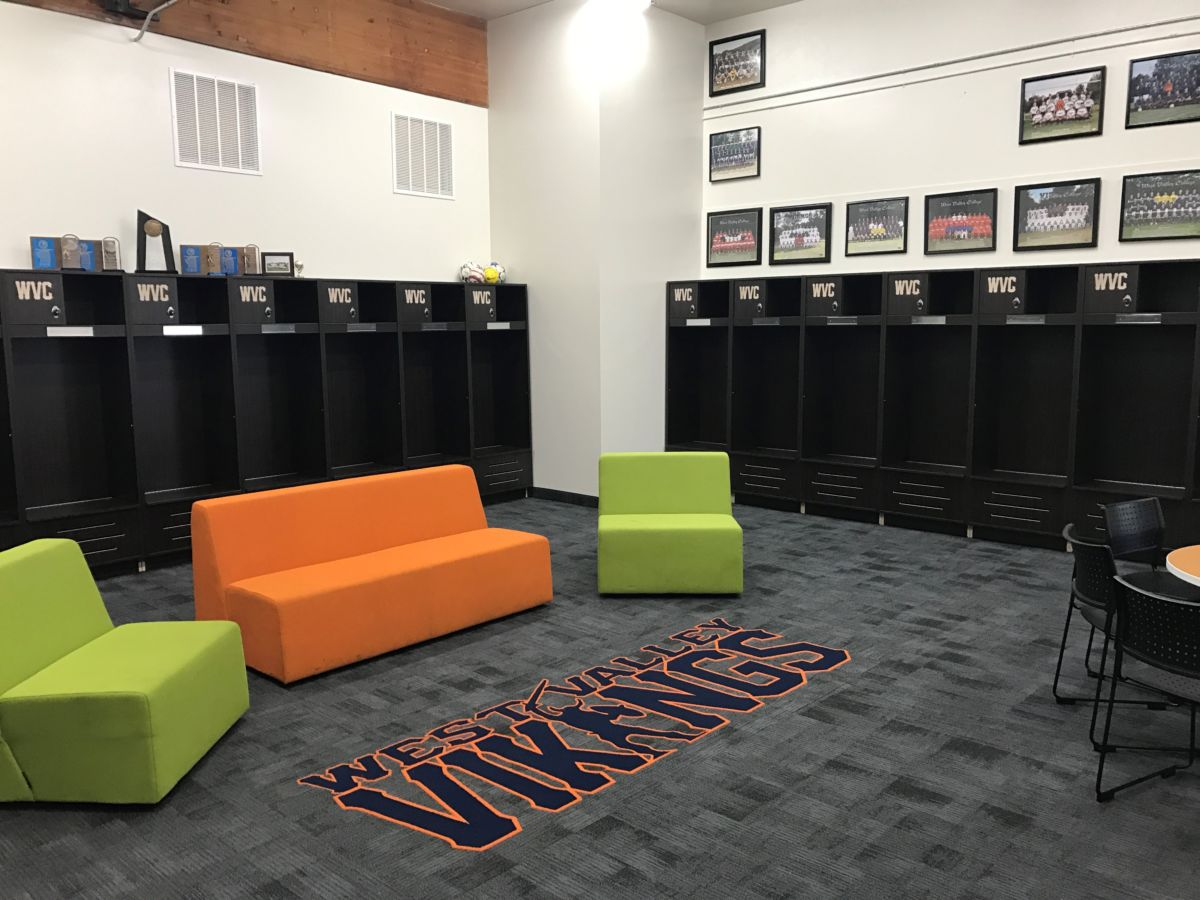West Valley Community College Prozone Athletic