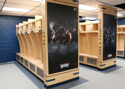Howard University Football