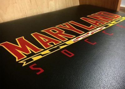 University of Maryland Soccer