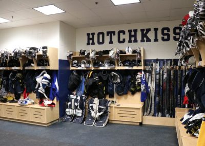 Hotchkiss Hockey