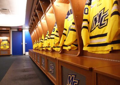 Merrimack Hockey
