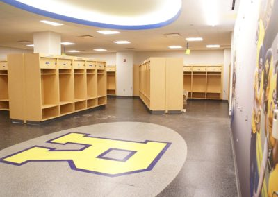 University of Rochester Athletics