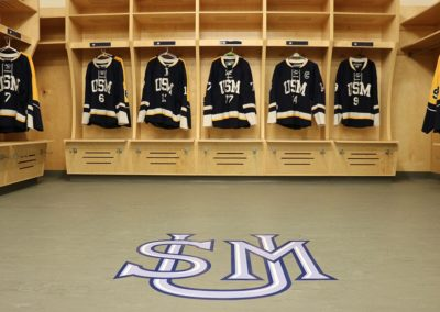 University of Southern Maine Hockey